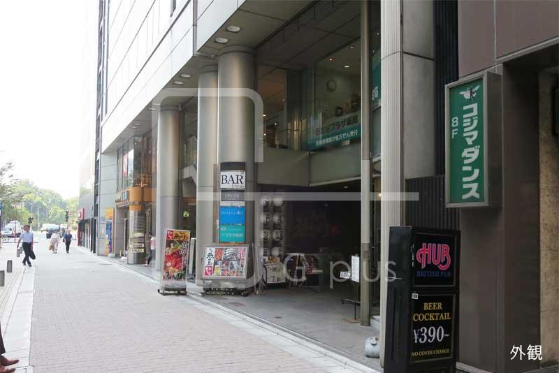 日比谷駅至近の貸店舗事務所 3階のイメージ