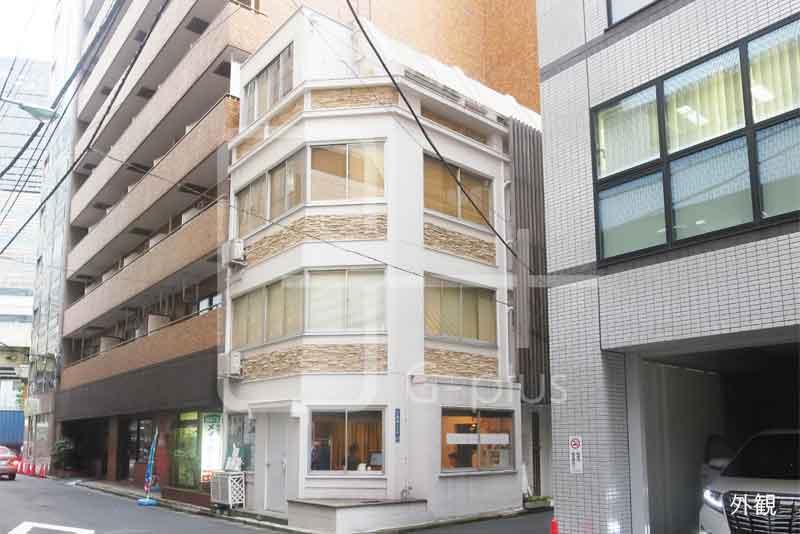 銀座8丁目デザイナーズ店舗事務所 4S号室のイメージ