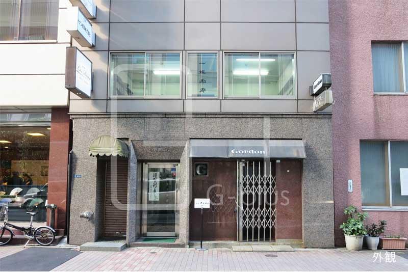 銀座8丁目のコンパクト貸事務所 403号室のイメージ
