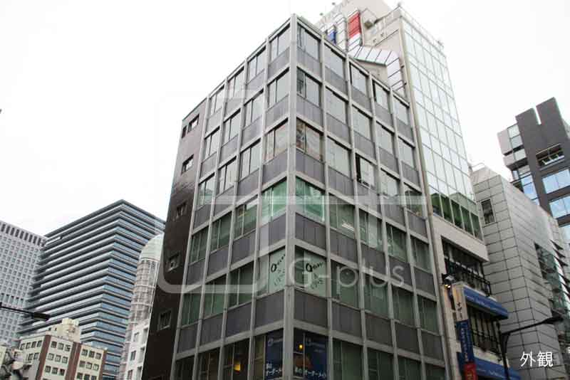 銀座1丁目コンパクトオフィス 9階のイメージ