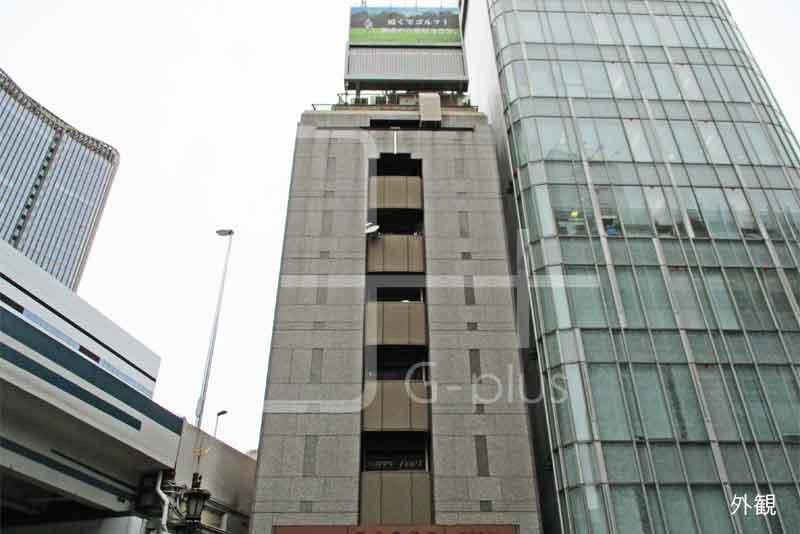 コリドー通り×みゆき通り貸店舗 2階のイメージ