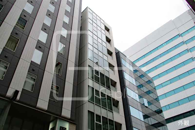 銀座1丁目三原通りの貸事務所 6階のイメージ