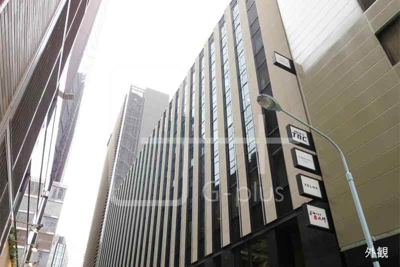 2015年竣工の貸店舗事務所 6階A室のイメージ
