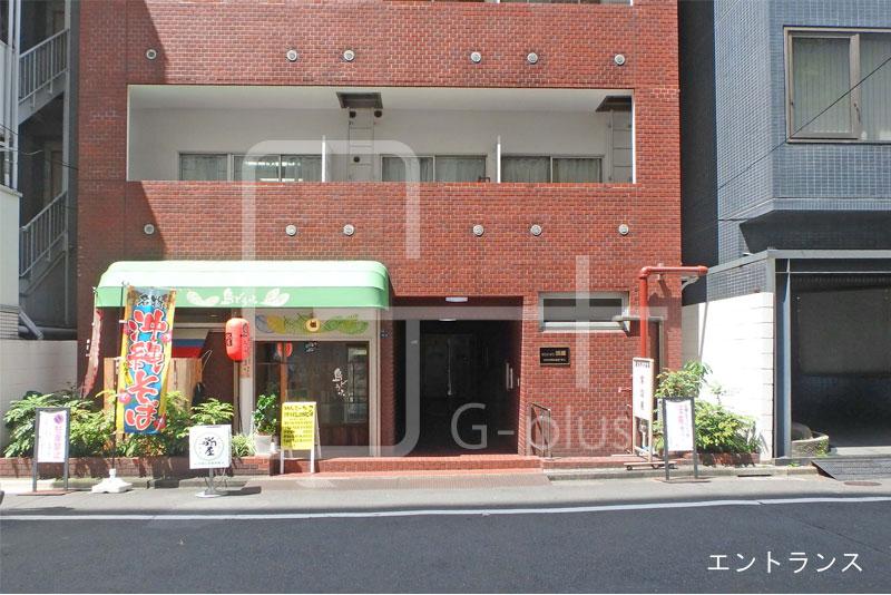 木挽町通りのマンションタイプ 103号室のイメージ