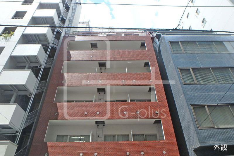 木挽町通りのマンションタイプ 305号室のイメージ
