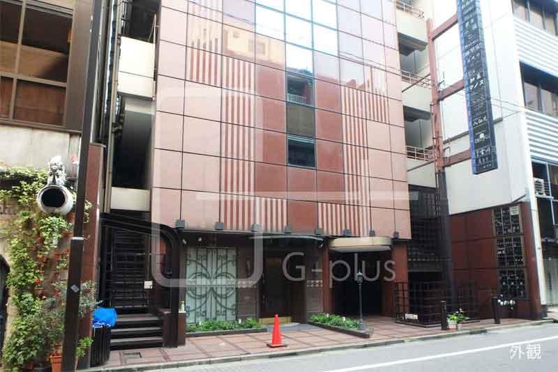 すずらん通りの居抜き店舗 6階B室のイメージ