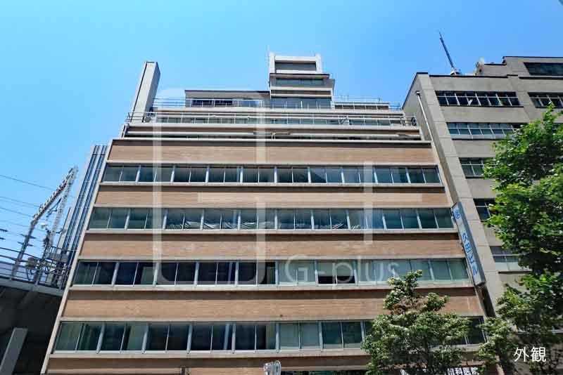 東新橋1丁目73.48坪事務所 4階のイメージ