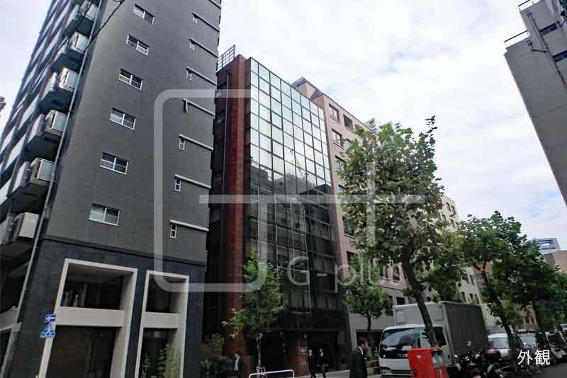 西新橋2丁目の賃貸事務所 3階のイメージ