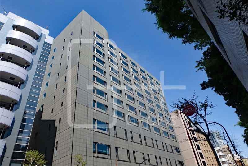新橋6丁目の大型オフィス 6階のイメージ