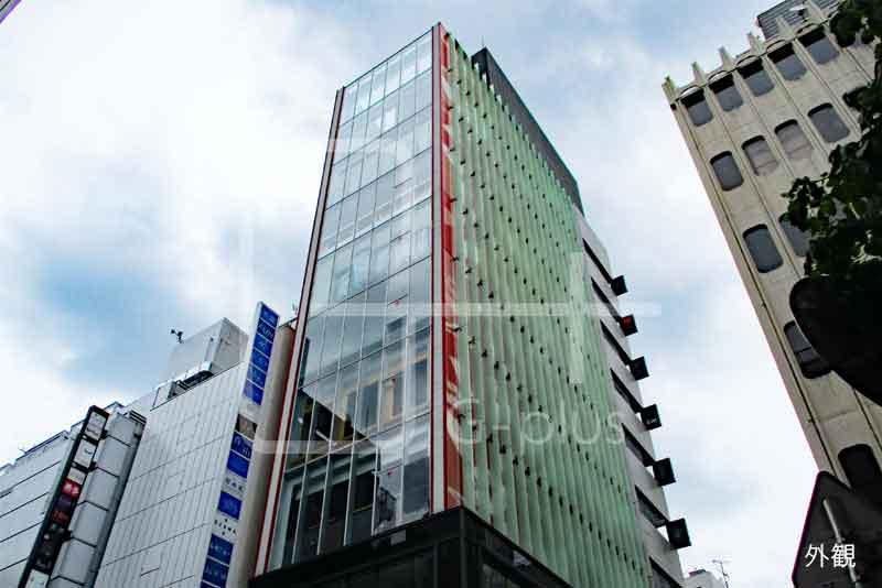 花椿通り×西五番街の貸店舗 5階のイメージ