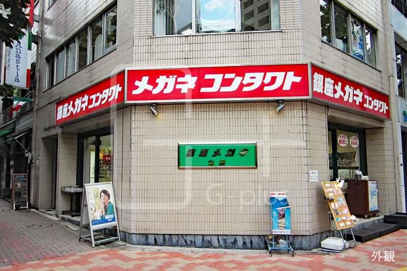 昭和通り×マロニエ通り角地ビル 7階のイメージ