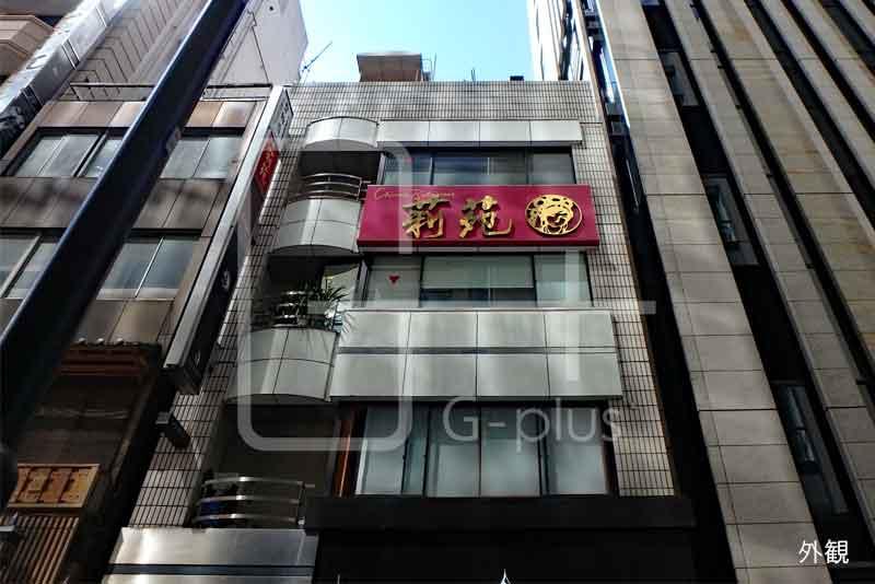 西五番街の飲食店居抜き店舗 6階のイメージ