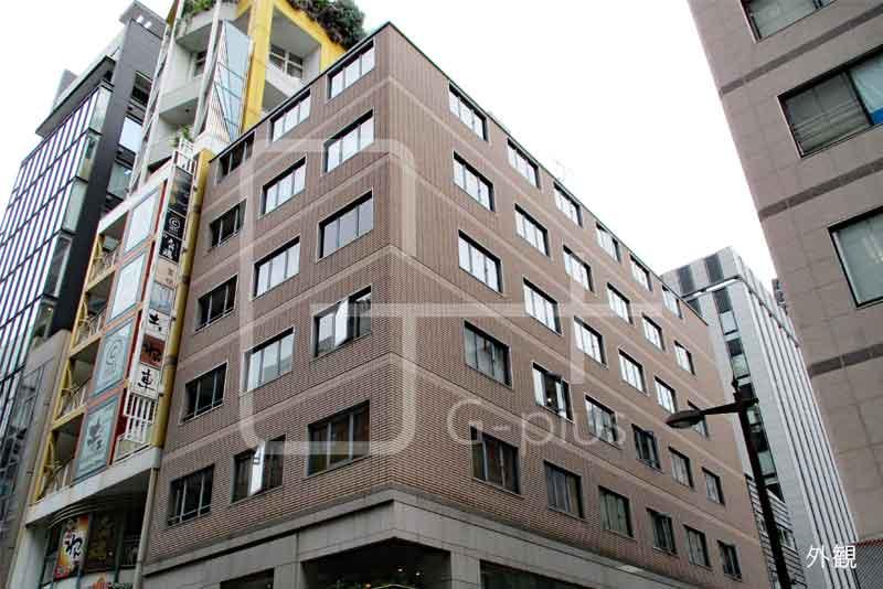 銀座レンガ通り×柳通り貸事務所 8階のイメージ