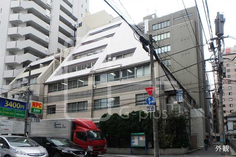 西新橋3丁目の賃貸事務所 6階のイメージ