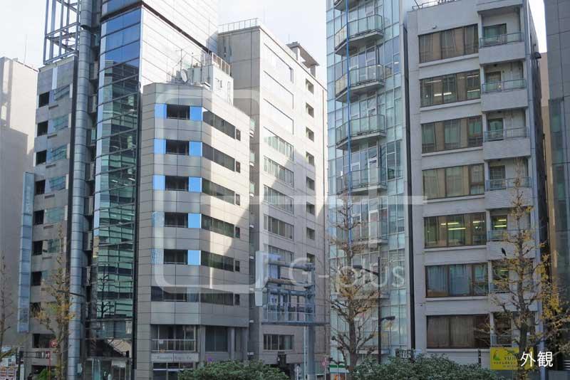 銀座8丁目銀中通りのマンション 地下1階のイメージ