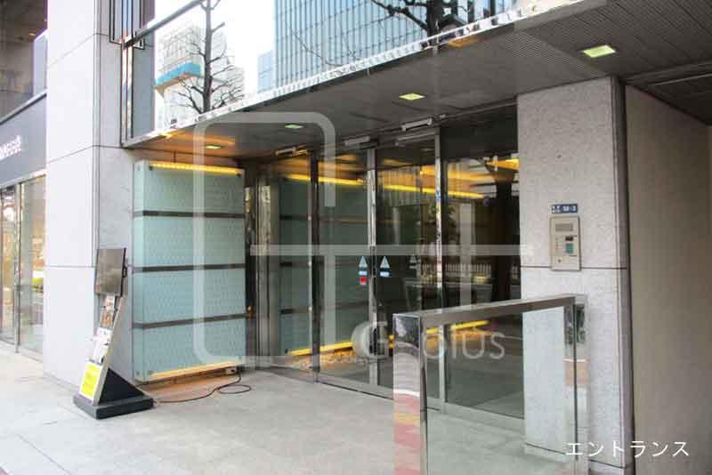 銀座4丁目昭和通りの貸事務所 6階のイメージ