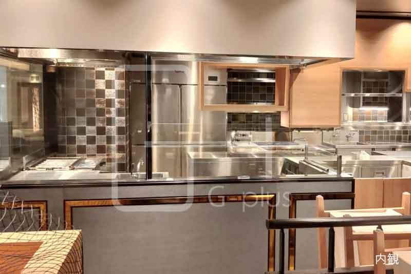 銀座5丁目の和食店居抜き店舗 704号室のイメージ