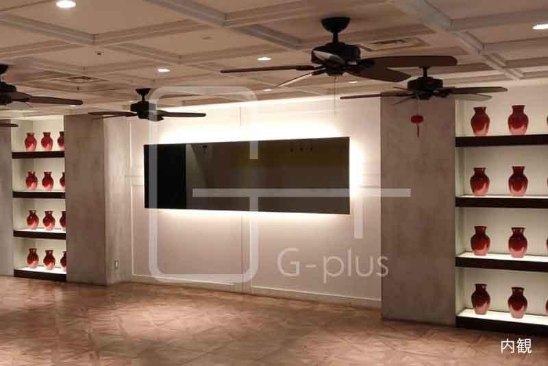 銀座5丁目中華料理店居抜き店舗 705号室のイメージ