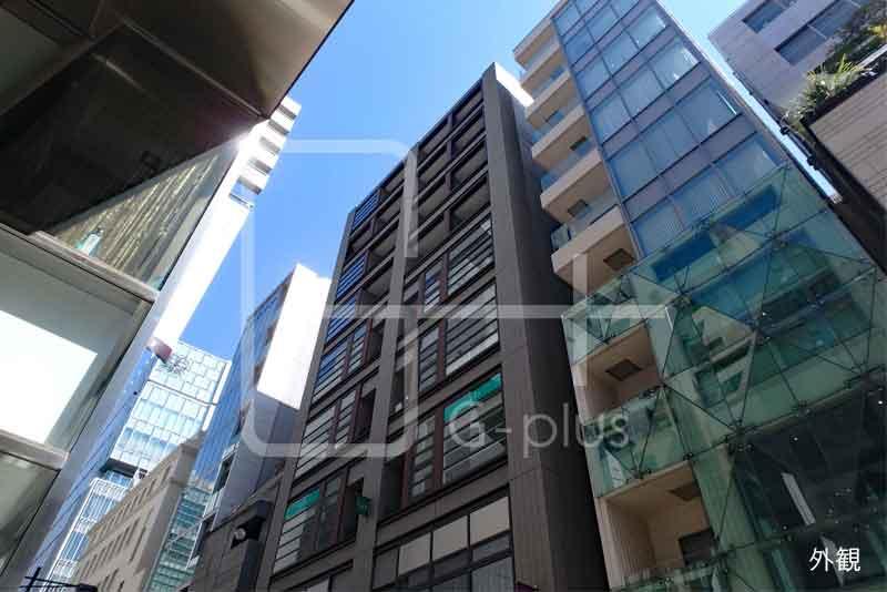 銀座2丁目あづま通り店舗事務所 902号室のイメージ