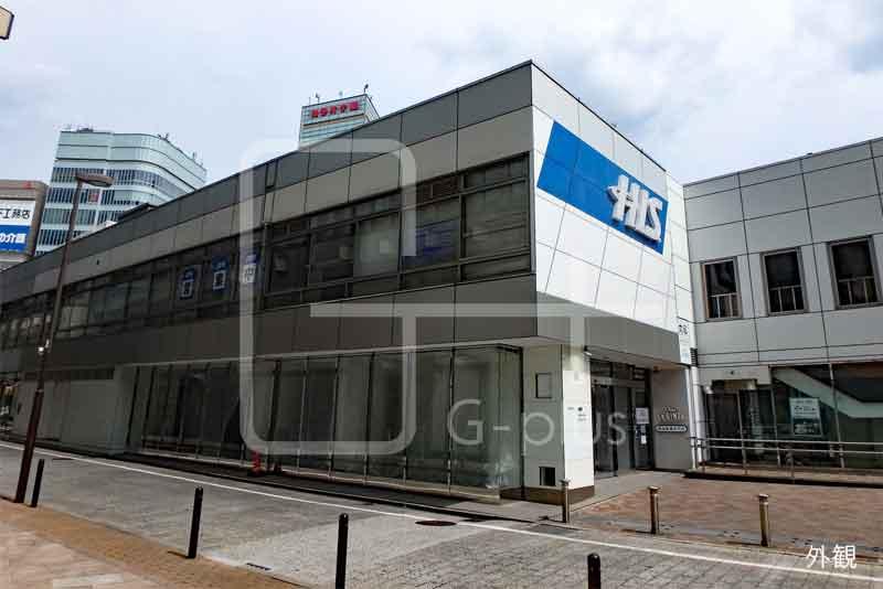 東京高速道路 北数寄屋ビル 1階のイメージ