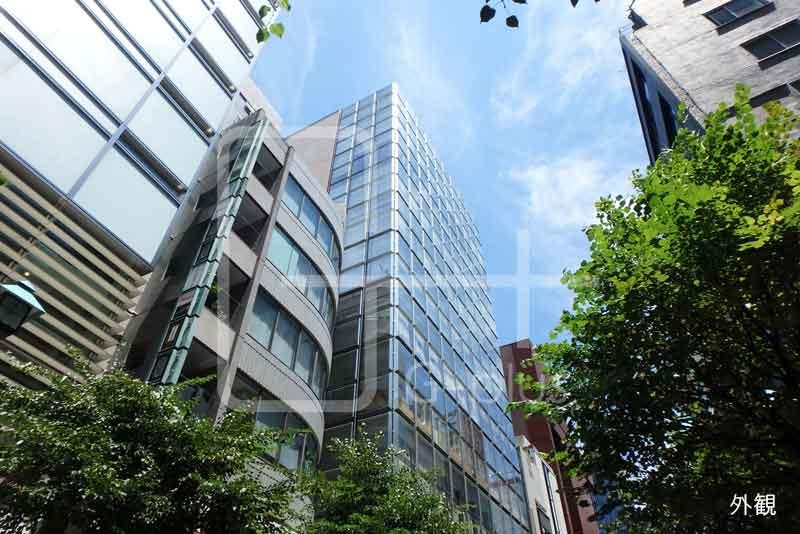 並木通りのハイグレード貸店舗 4階のイメージ