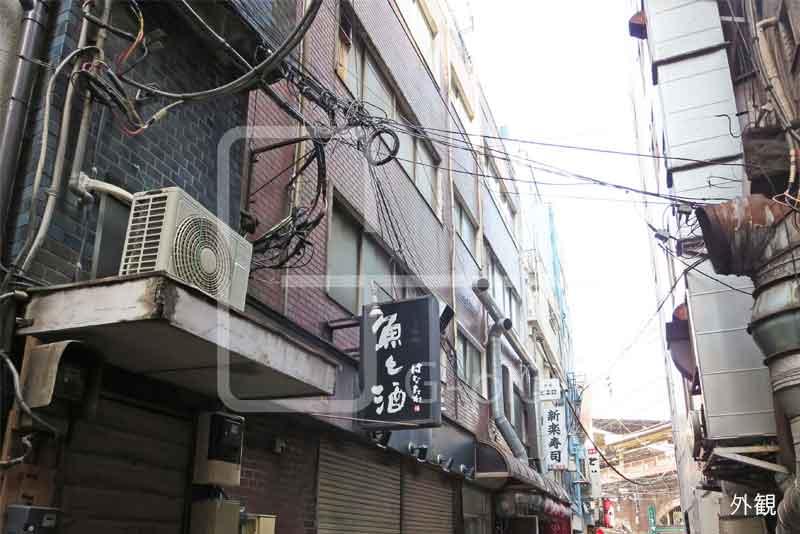 江藤ビル 4階A号室のイメージ