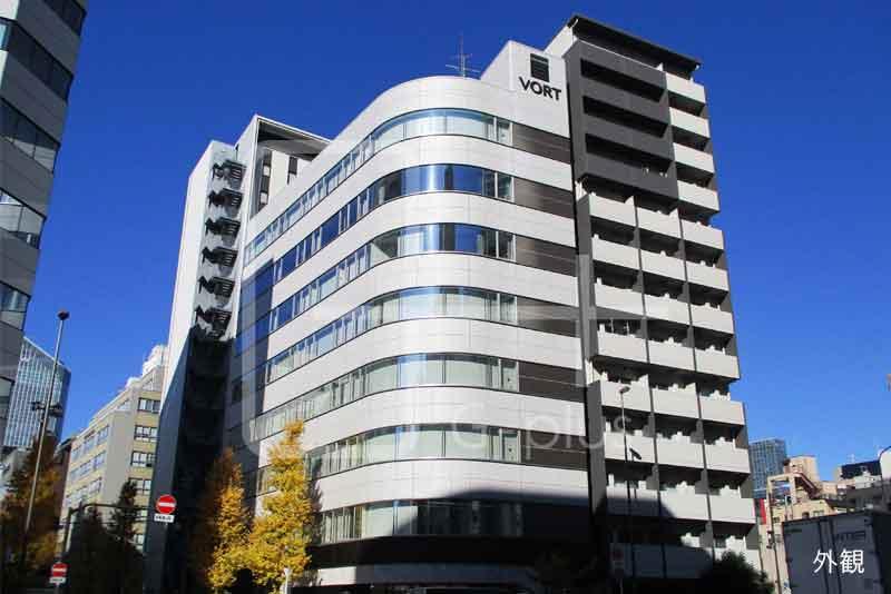 新橋4丁目セットアップオフィス 7階のイメージ