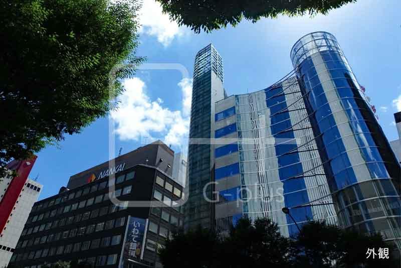 晴海通り×木挽町通りオシャレビル 5階+6階のイメージ