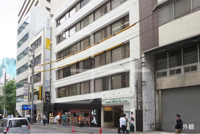 銀座ワカホビル 4階A室のイメージ