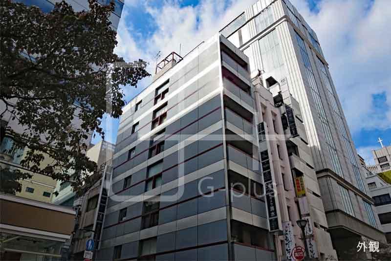銀座4丁目松屋通りの店舗事務所 2階のイメージ