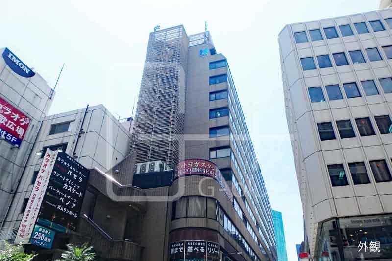 銀座6丁目大型貸店舗事務所 6階のイメージ