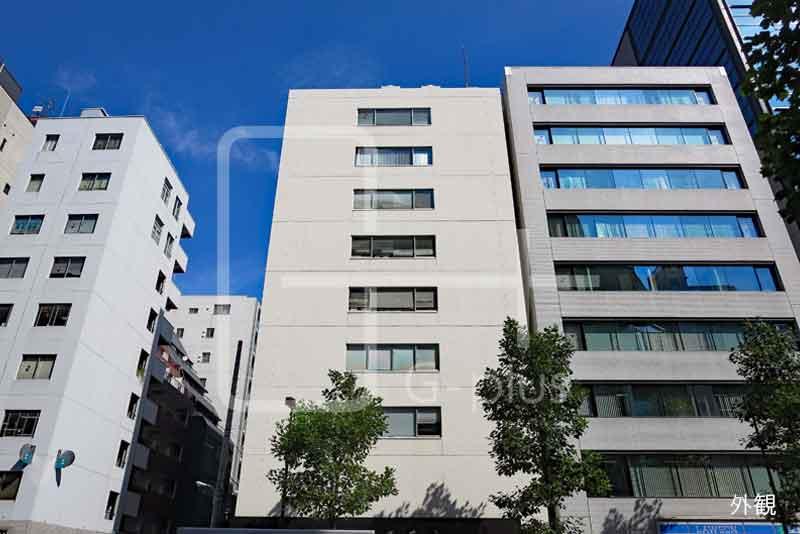 木挽町通り×中央市場通り貸事務所 7階のイメージ