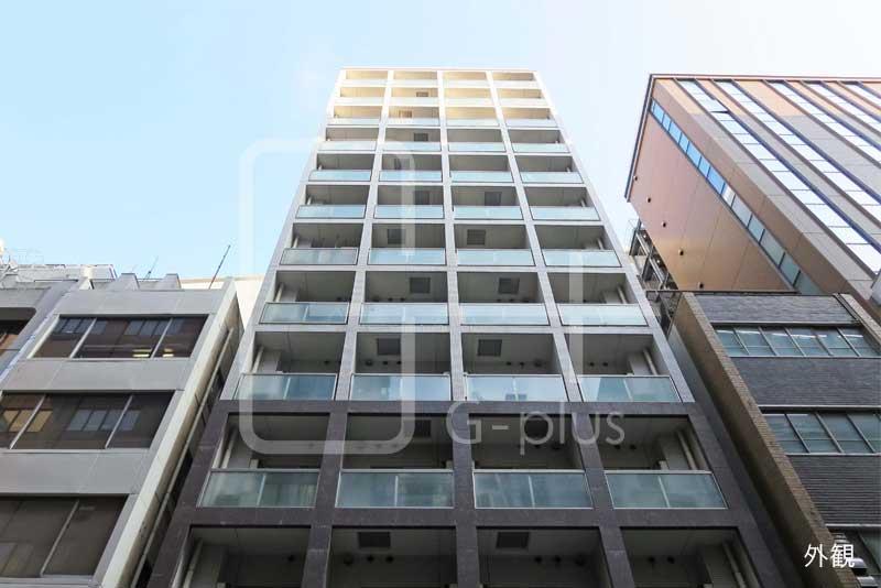 銀座1丁目の賃貸マンション 505号室のイメージ