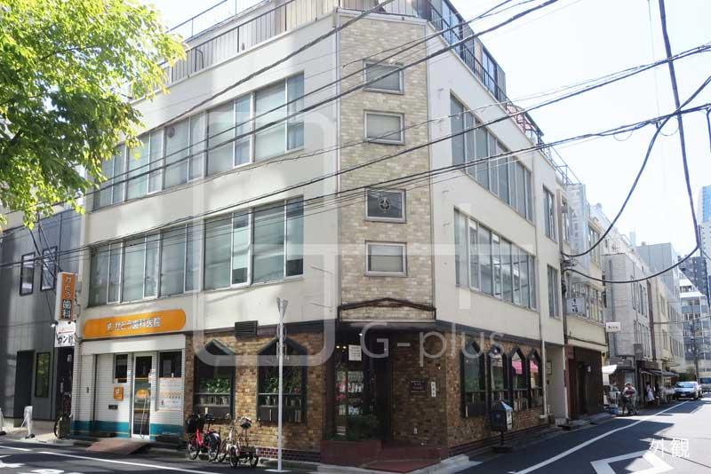 西新橋2丁目の賃貸オフィス 3階B室のイメージ
