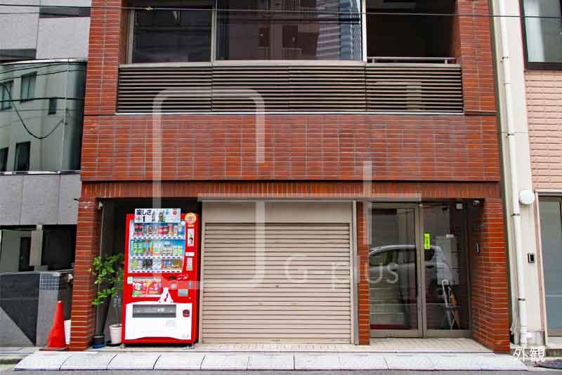新橋6丁目の貸店舗事務所 2階のイメージ