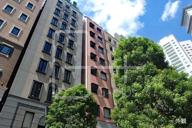 イタリア街のコンパクトオフィス 2階のイメージ