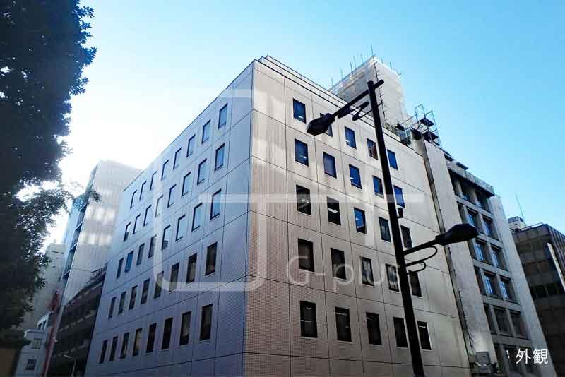 銀座7丁目の大型オフィスビル 7階東側のイメージ