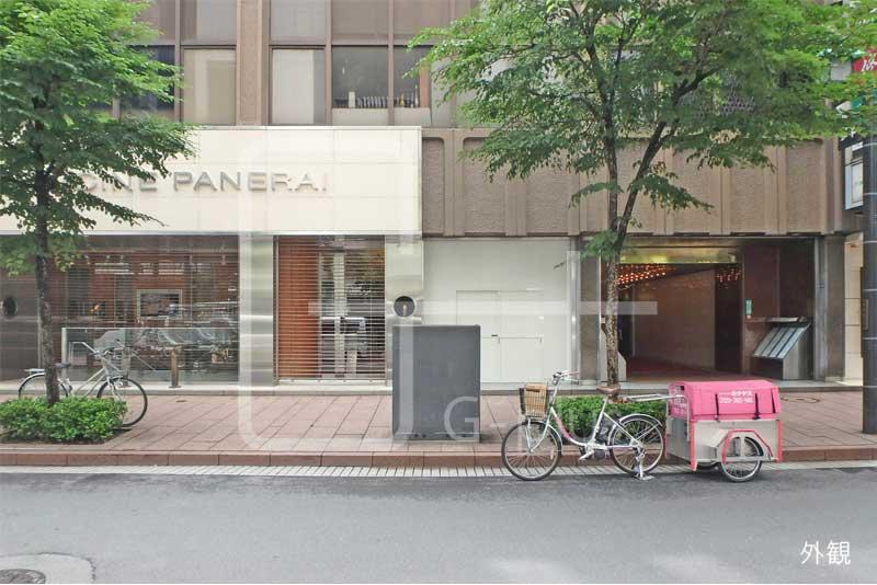ソワレド銀座弥生ビル 7階のイメージ