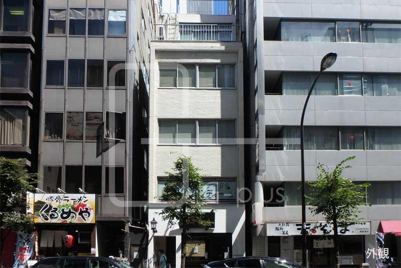 西新橋1丁目コンパクトオフィス 3階のイメージ