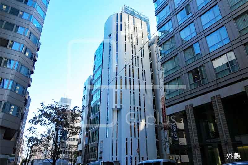 銀座4丁目松屋通りの店舗事務所 4階のイメージ