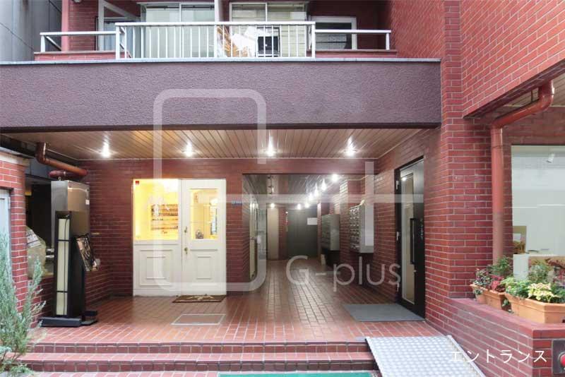 三原橋交差点至近のマンション 1002号室のイメージ